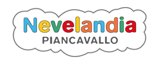 Nevelandia Piancavallo Logo
